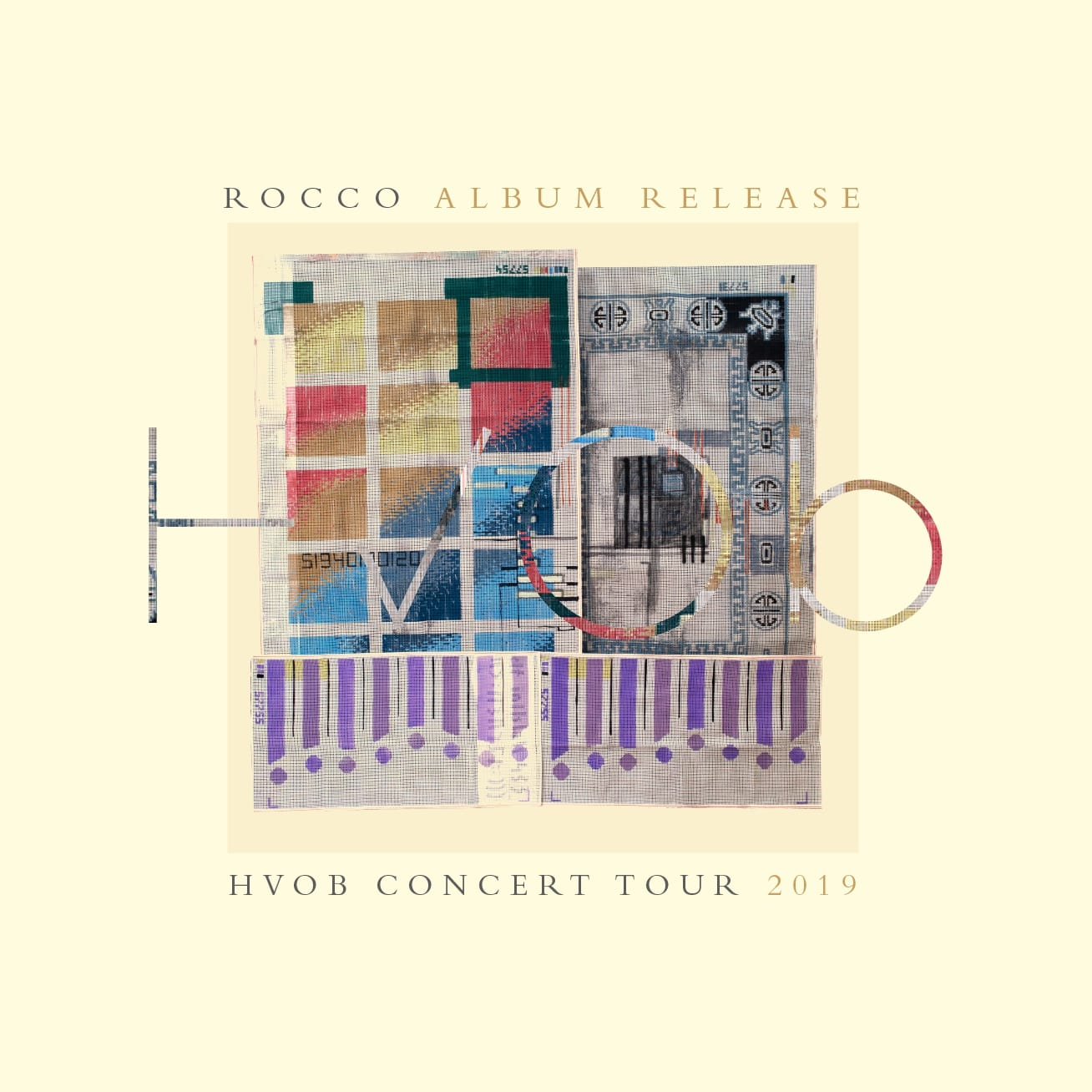 "Preview: HVOB CONCERT TOUR ""ROCCO"""