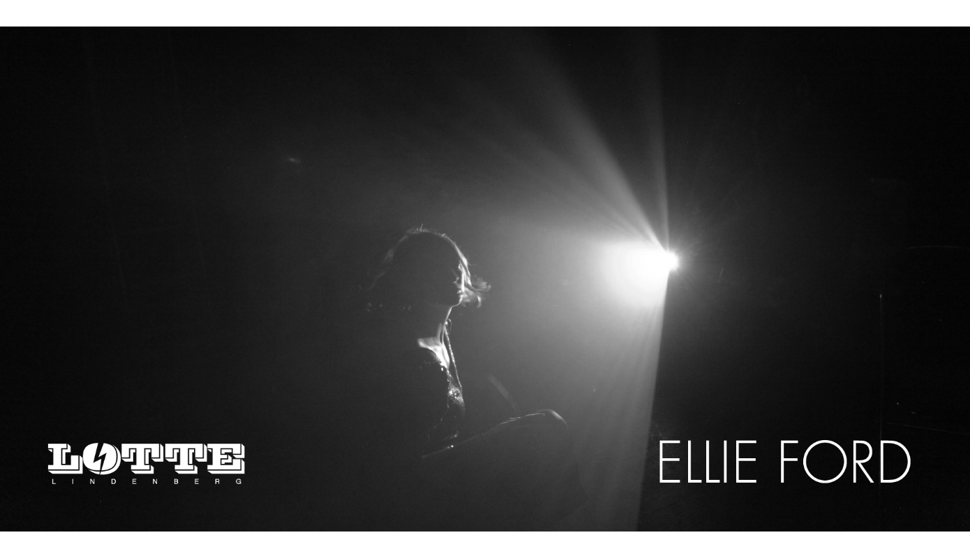 Preview: ELLIE FORD (UK)