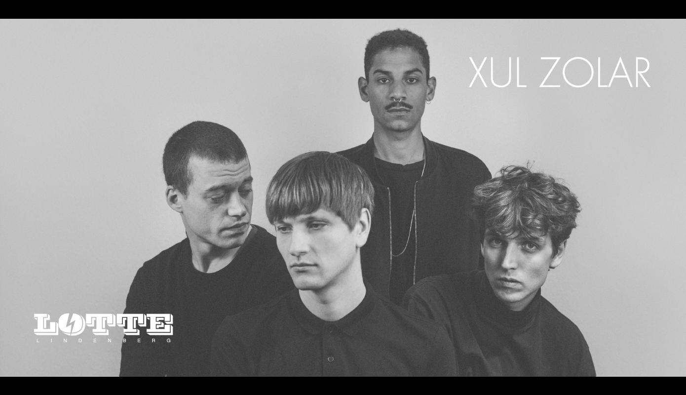 Preview: XUL ZOLAR (DE)