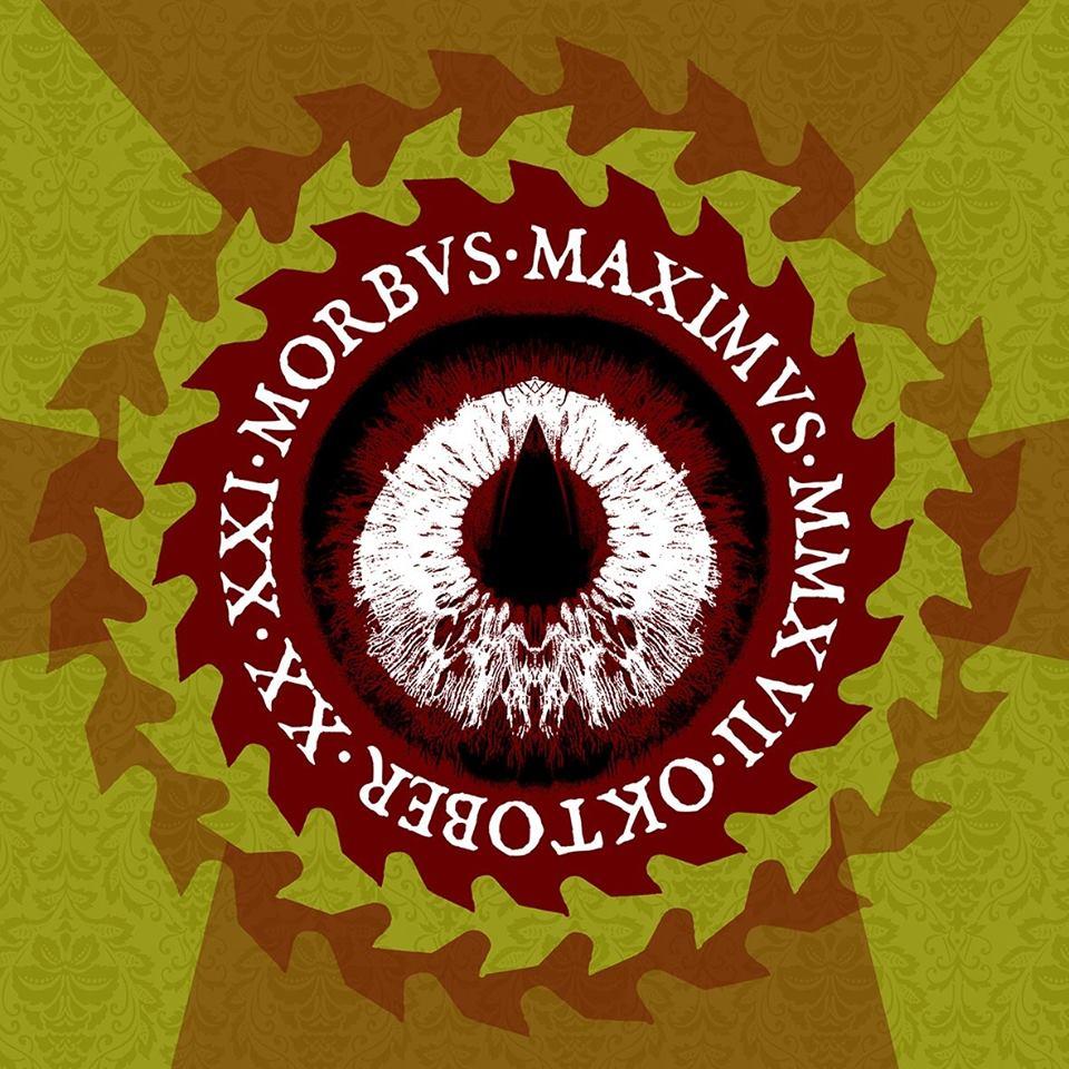Preview: MORBVS MAXIMVS MMXVII