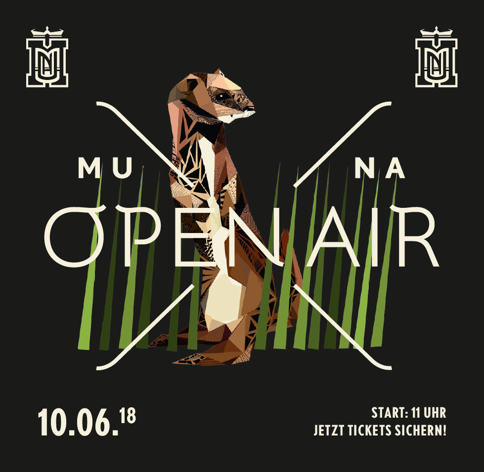 Preview: Muna Open Air 2018