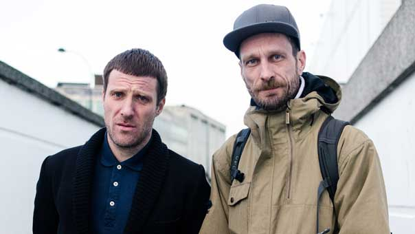 Image of Sleaford Mods