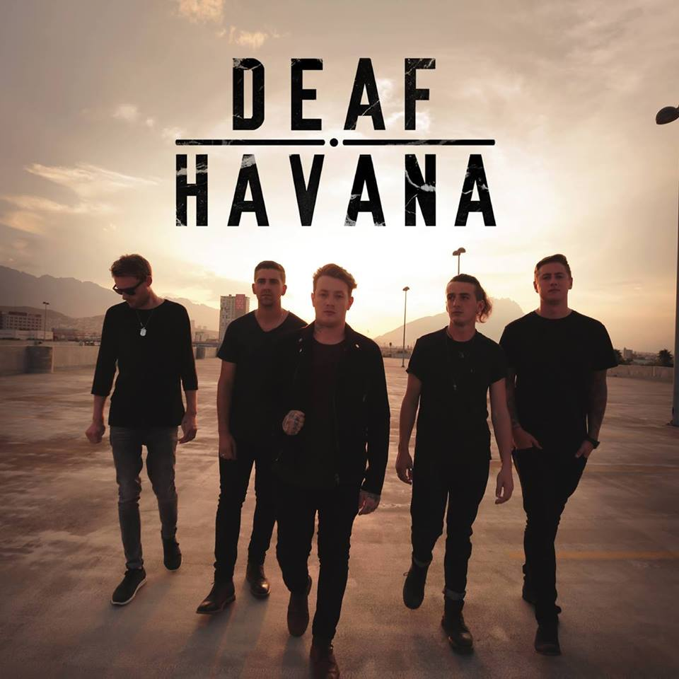 Preview: DEAF HAVANA
