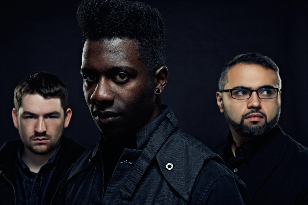 Image of ANIMALS AS LEADERS