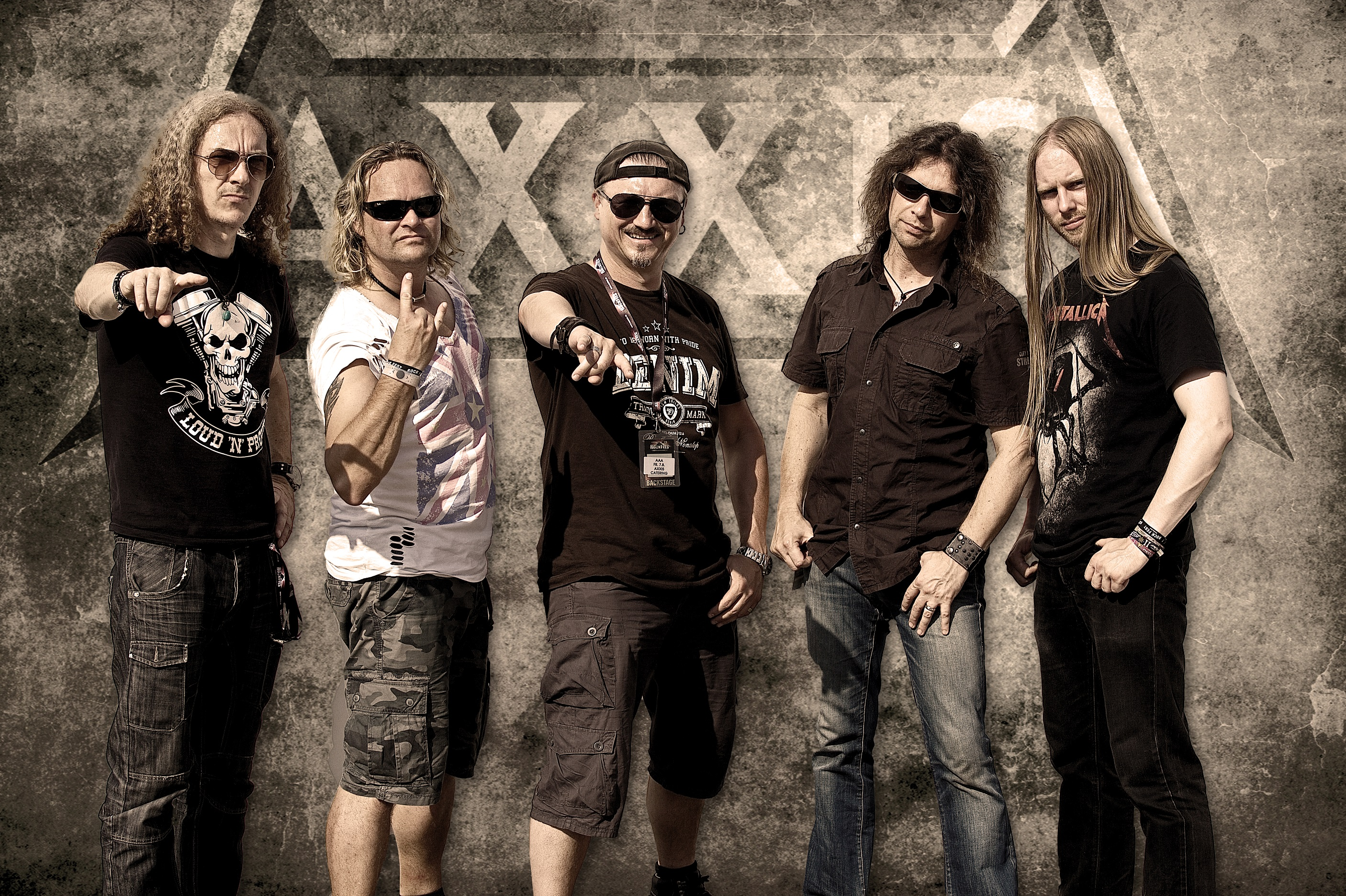 Preview: AXXIS