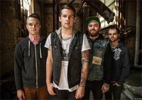 Image of BEARTOOTH