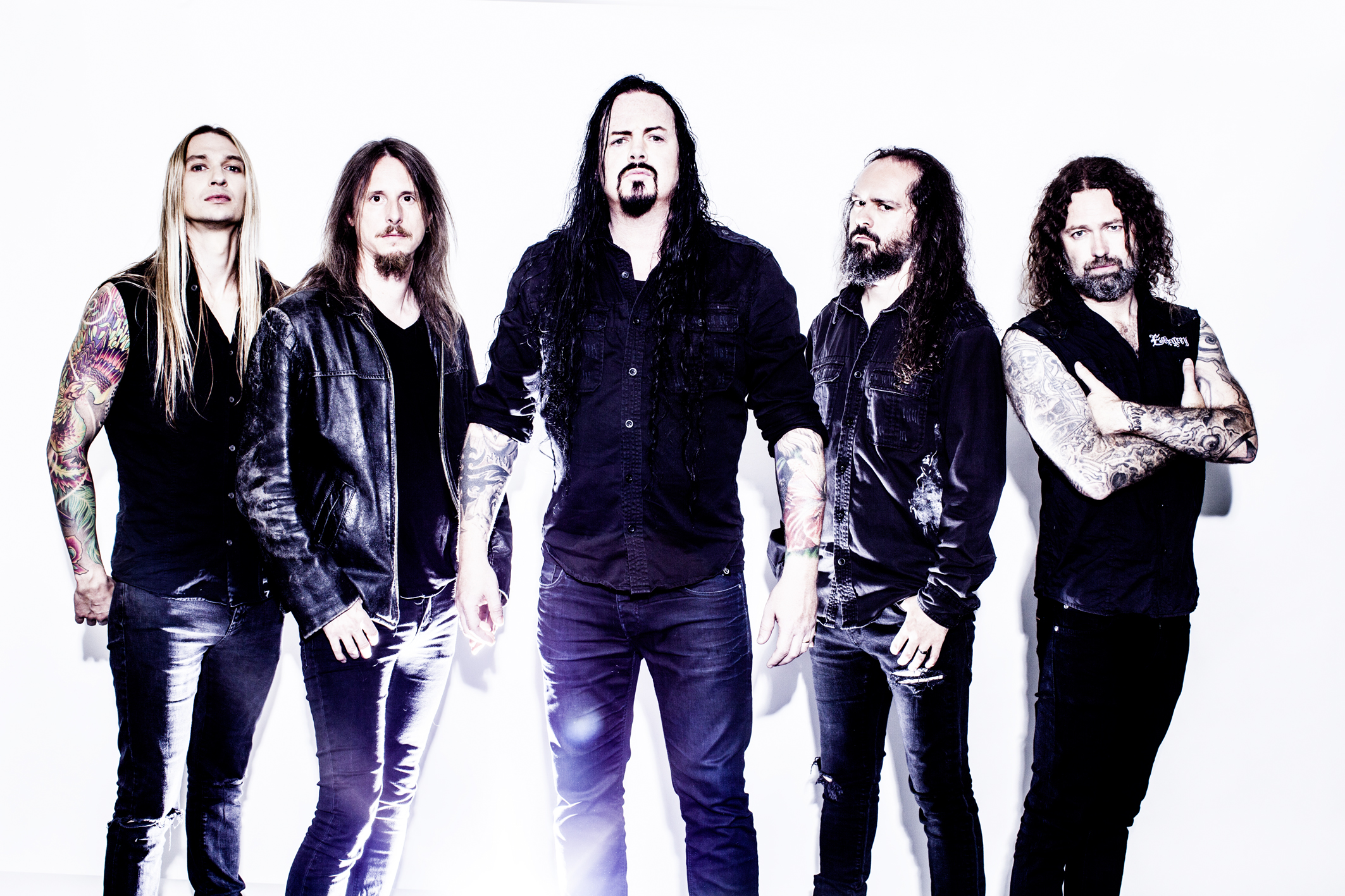 Preview: EVERGREY