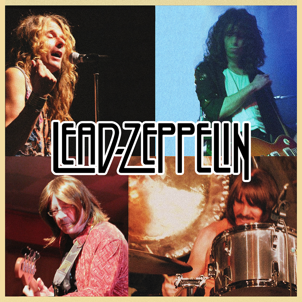 Image of Lead Zeppelin