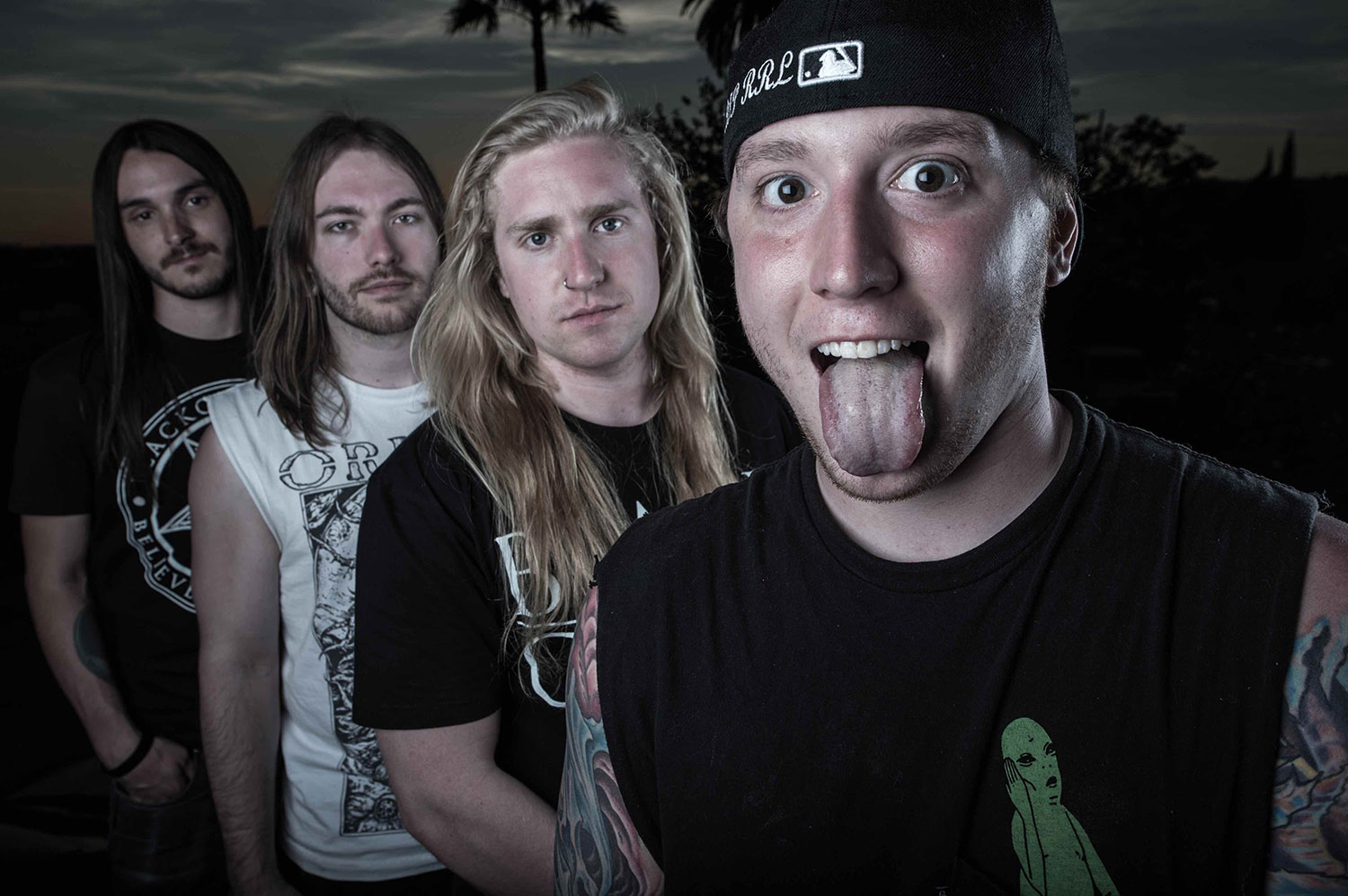 Preview: RINGS OF SATURN