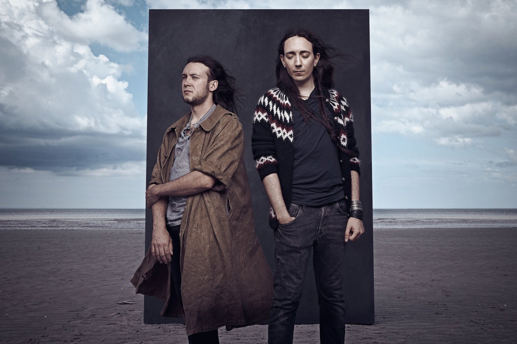 Image of ALCEST