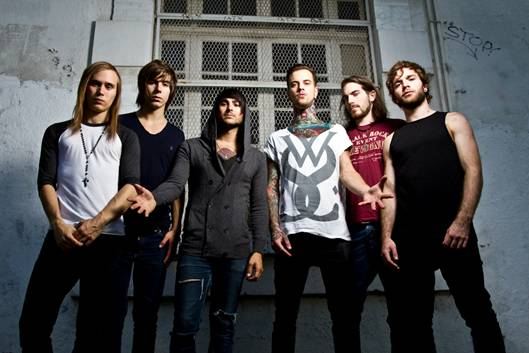 Image of Betraying the Martyrs