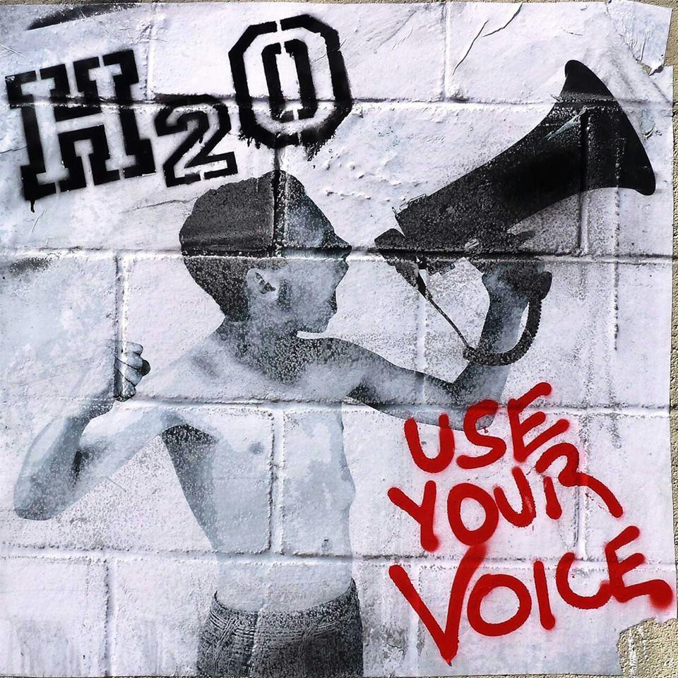 Preview: H2O