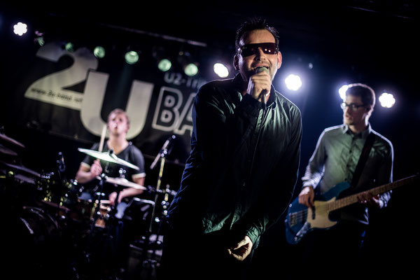 Preview: U2 TRIBUTE SHOW