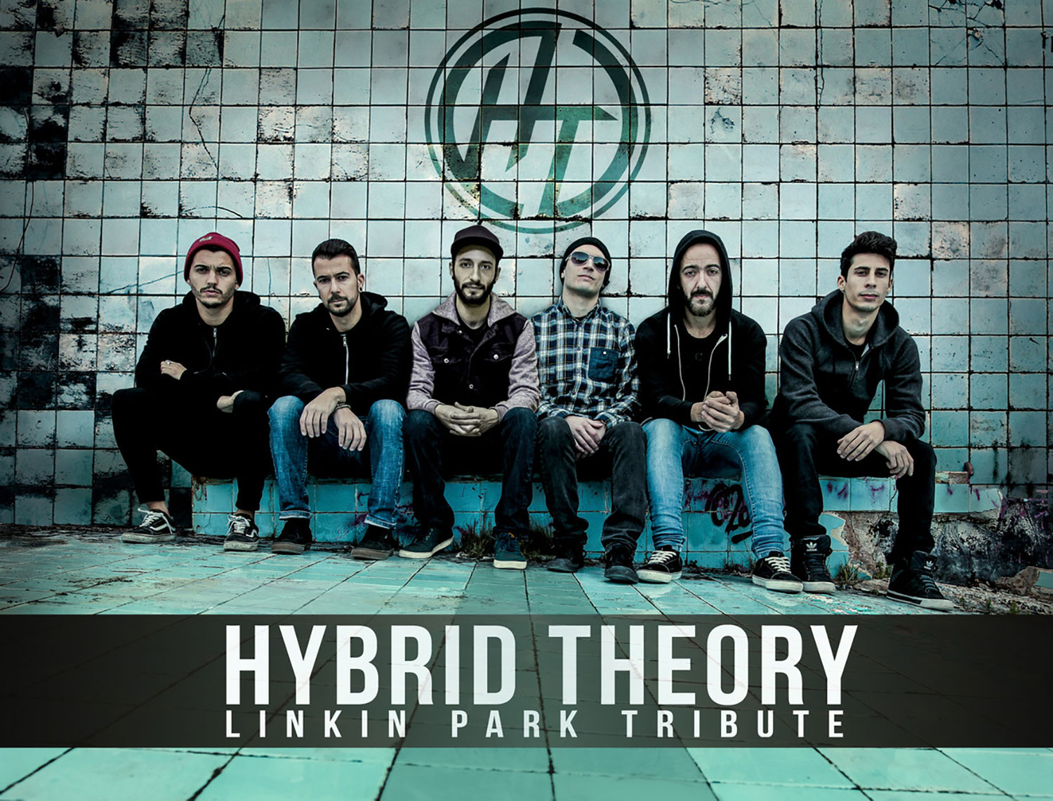 Preview: HYBRID THEORY