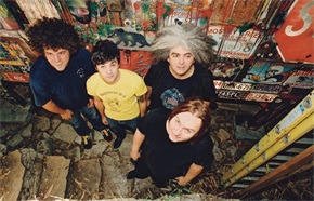 Image of The Melvins
