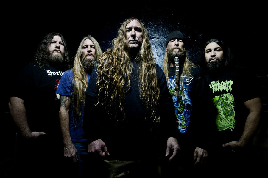 Preview: OBITUARY