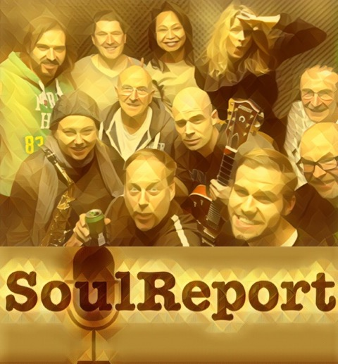 Preview: SOULREPORT