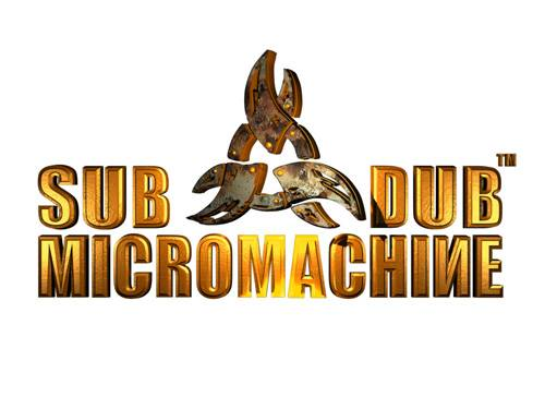 Image of Sub Dub Micromachine