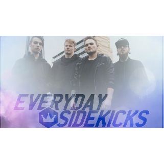 Preview: Everyday Sidekicks