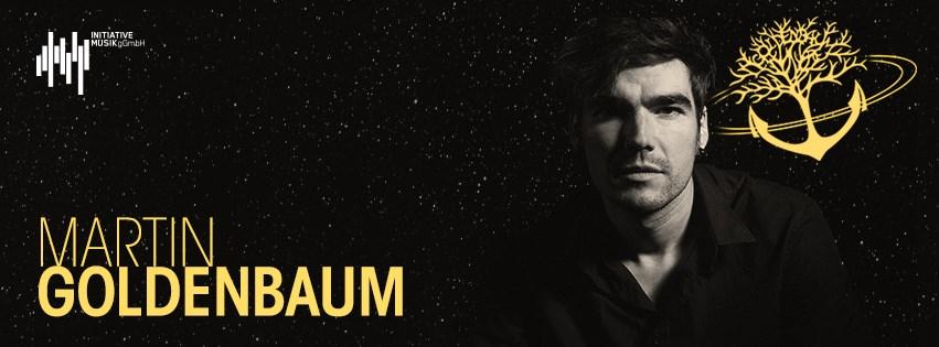 Preview: MARTIN GOLDENBAUM