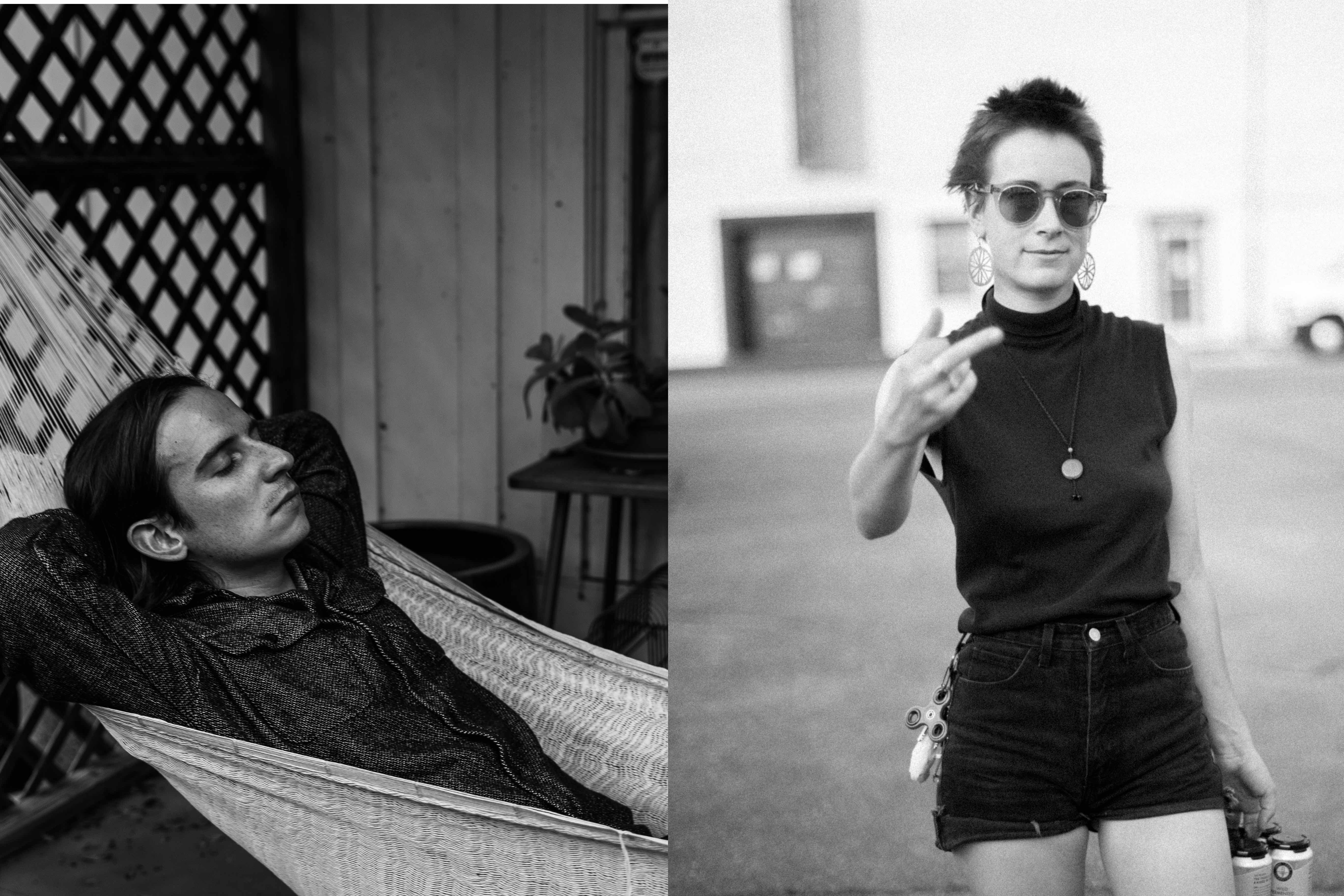 Preview: Lina Tullgren & Adam Torres