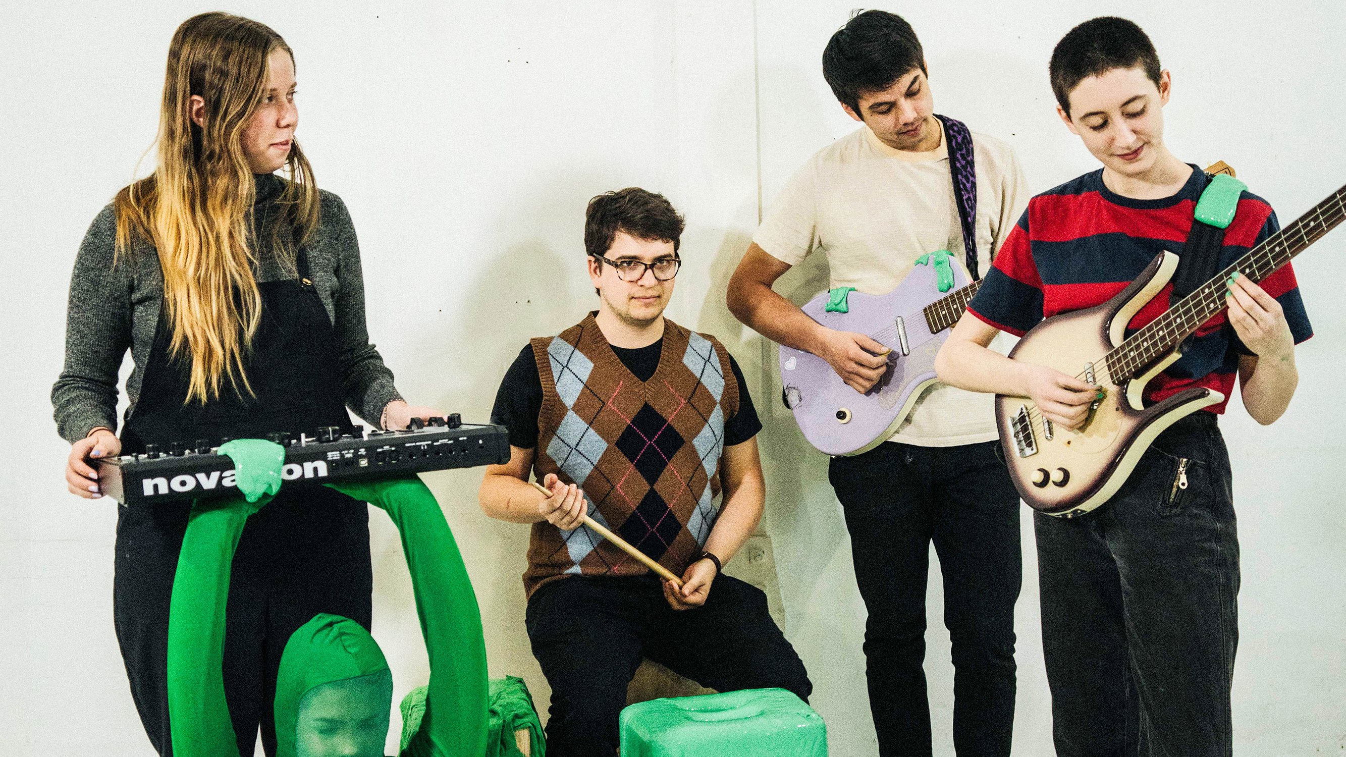Preview: Frankie Cosmos