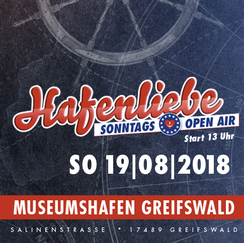 Preview: Hafenliebe ! Sonntags Open Air