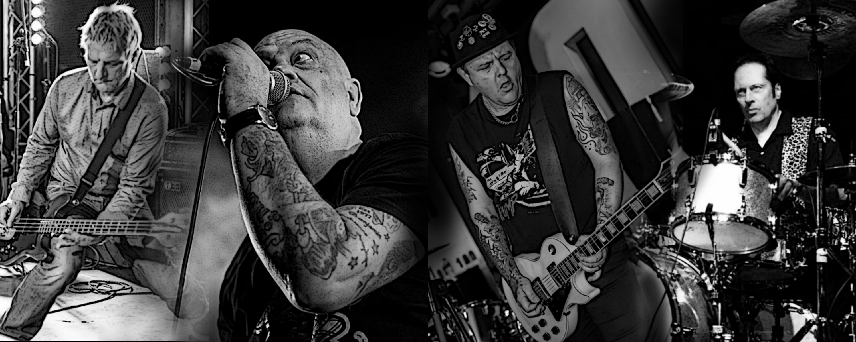 Preview: ANGELIC UPSTARTS