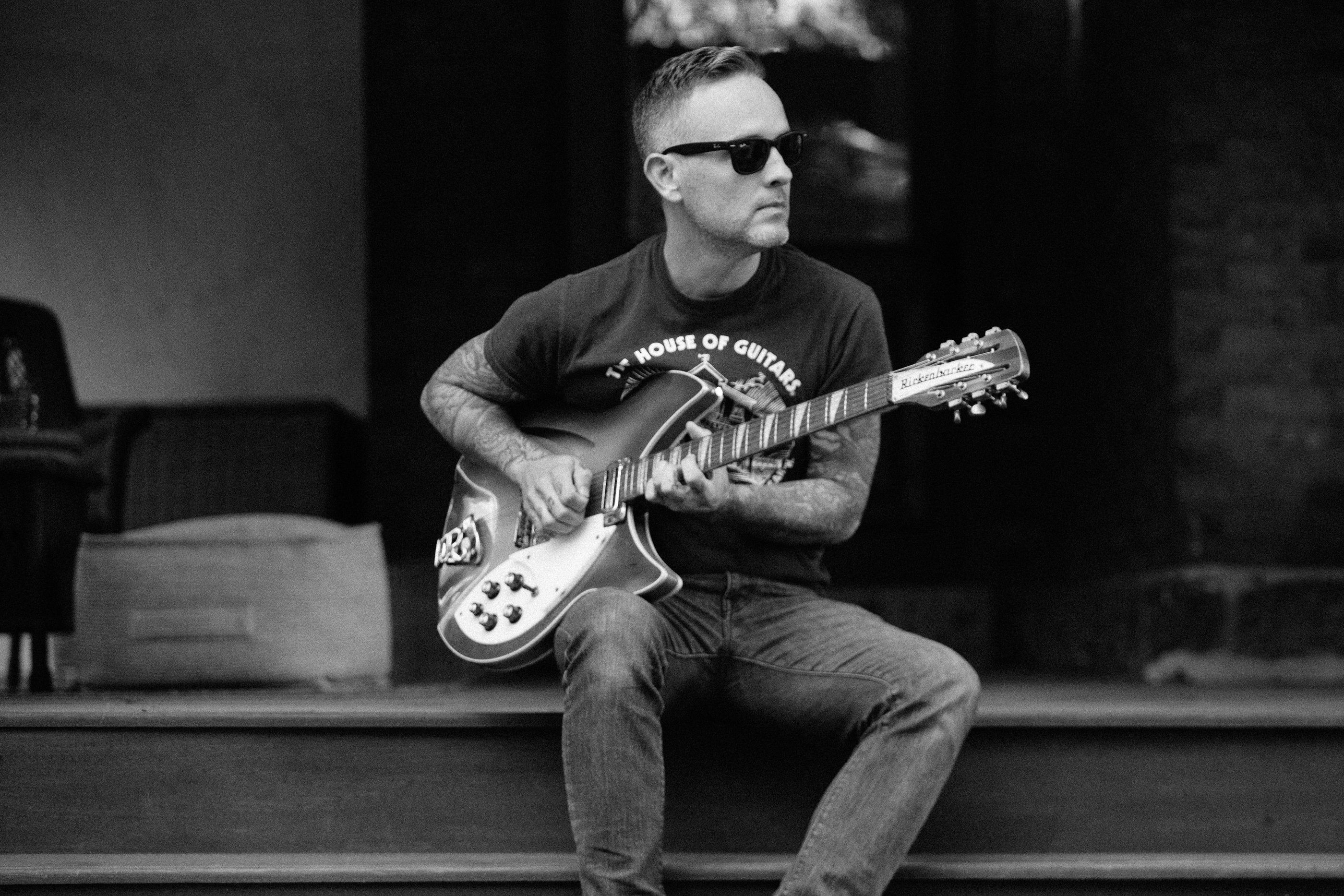 Preview: DAVE HAUSE AND THE MERMAID