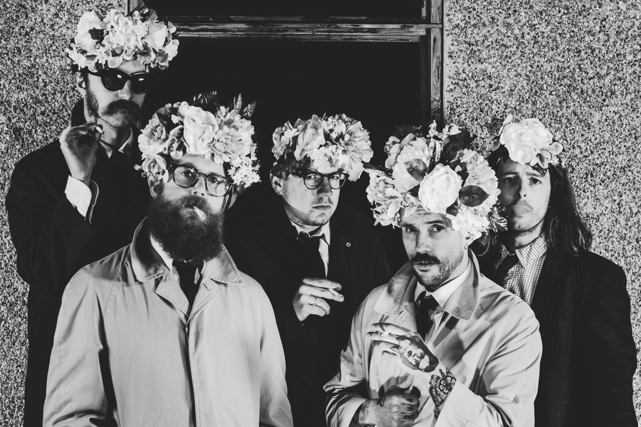 Preview: IDLES