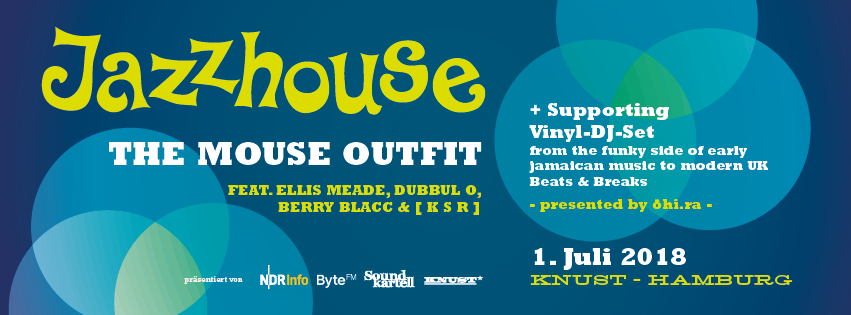 Preview: THE MOUSE OUTFIT