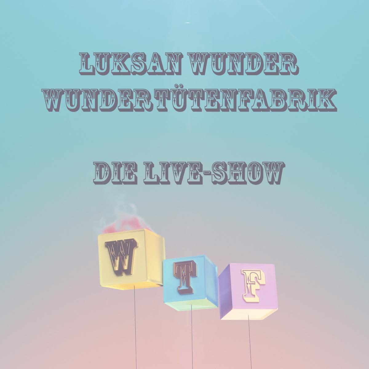 Preview: LUKSAN WUNDER