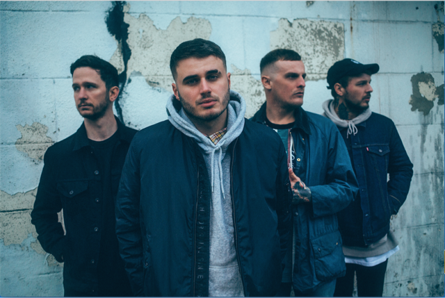 Preview: MOOSE BLOOD