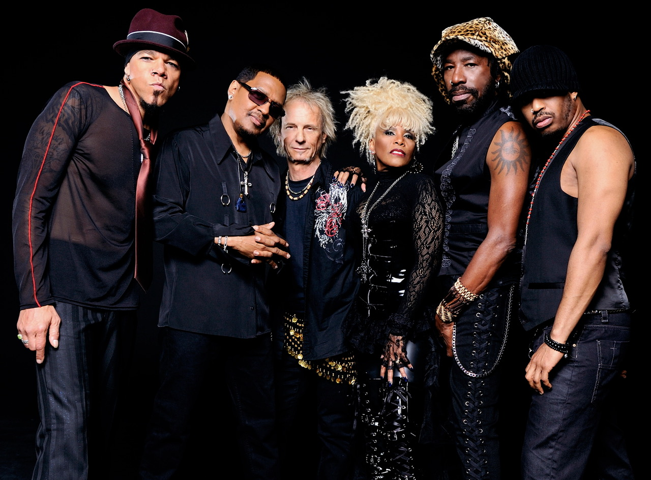 Preview: MOTHER'S FINEST