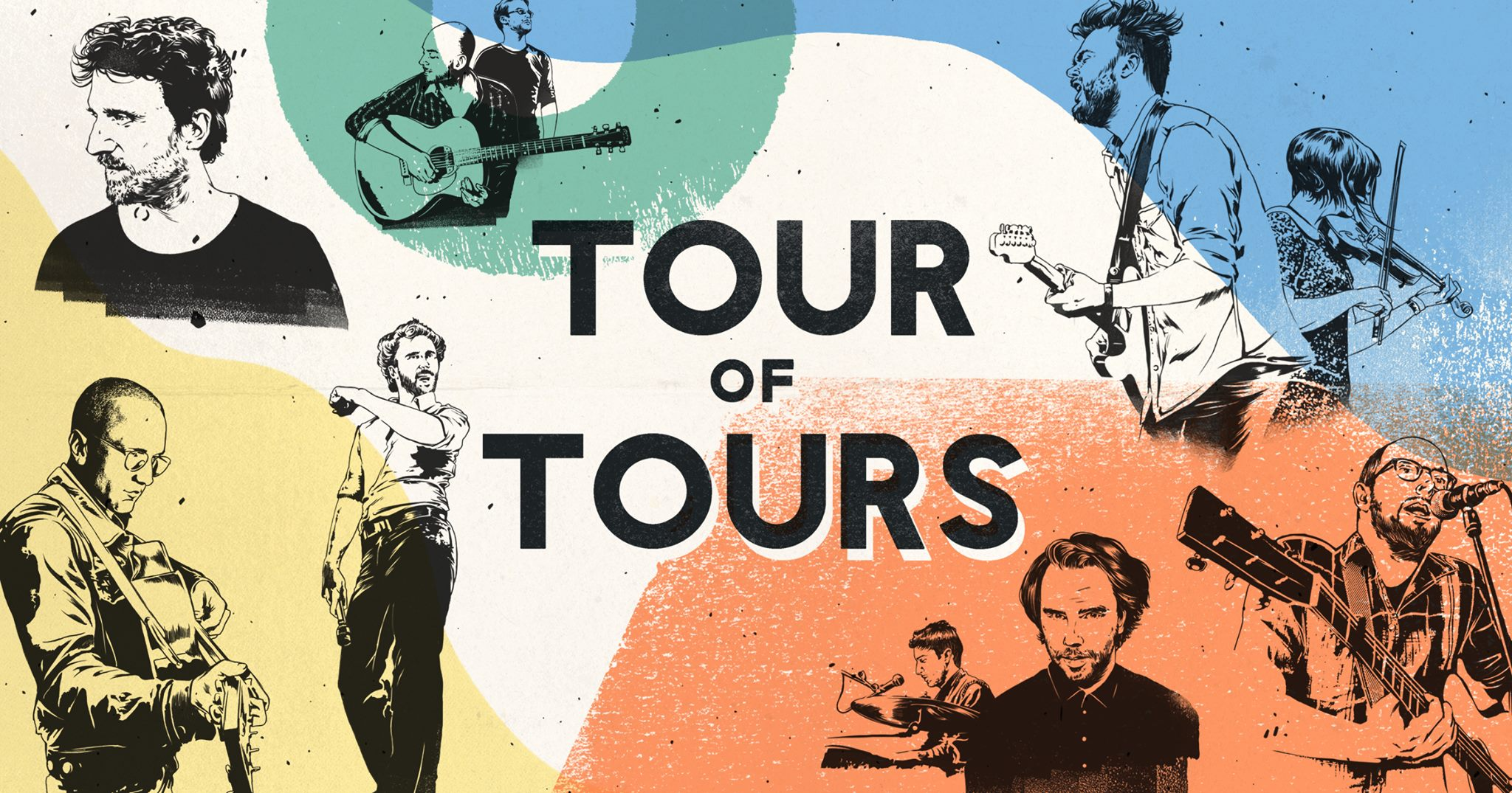 Preview: TOUR OF TOURS