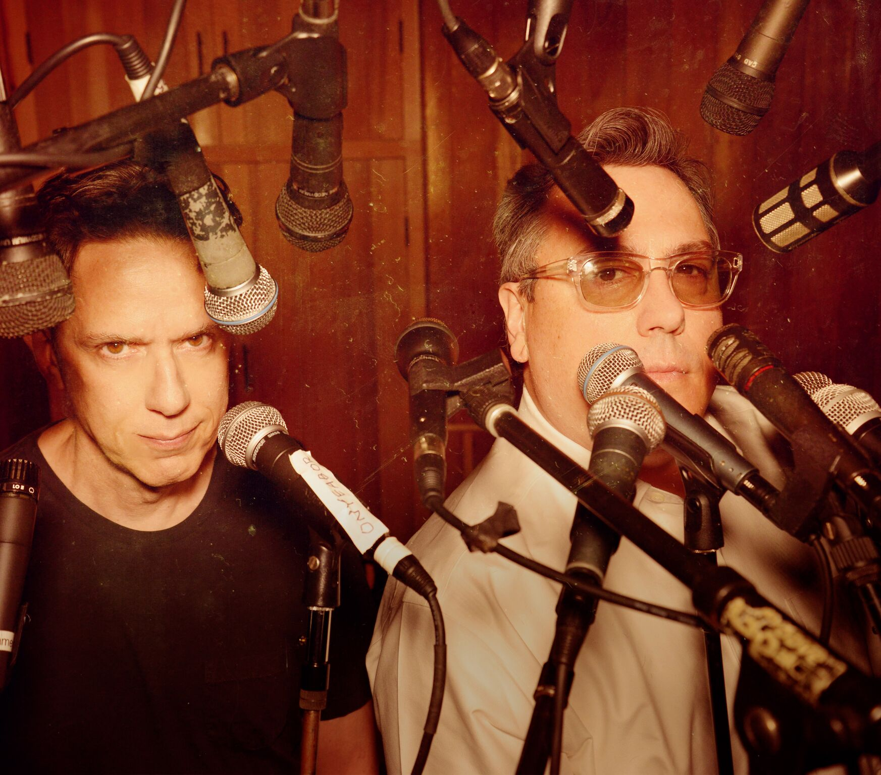 Preview: THEY MIGHT BE GIANTS