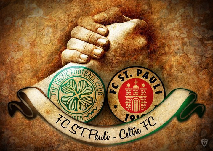 Preview: CELTIC / ST.PAULI- SUPPORTERS-PARTY