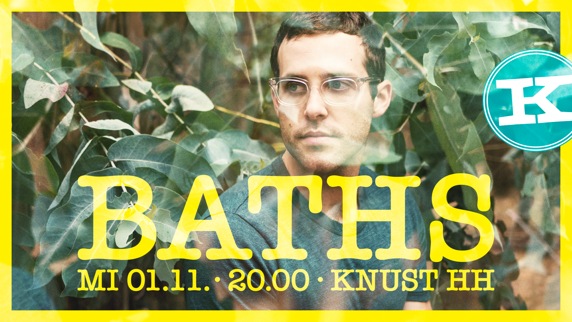 Preview: BATHS
