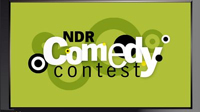 Preview: NDR COMEDY CONTEST