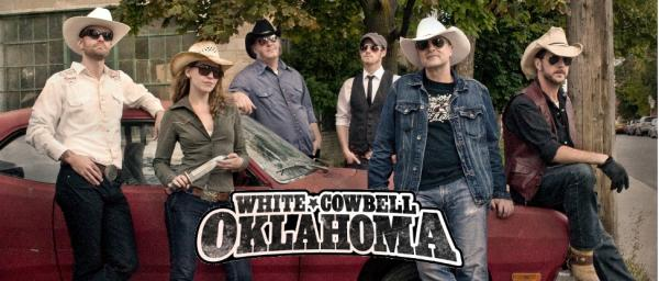 Preview: Whit Cowbell Oklahoma & Ape Shifter