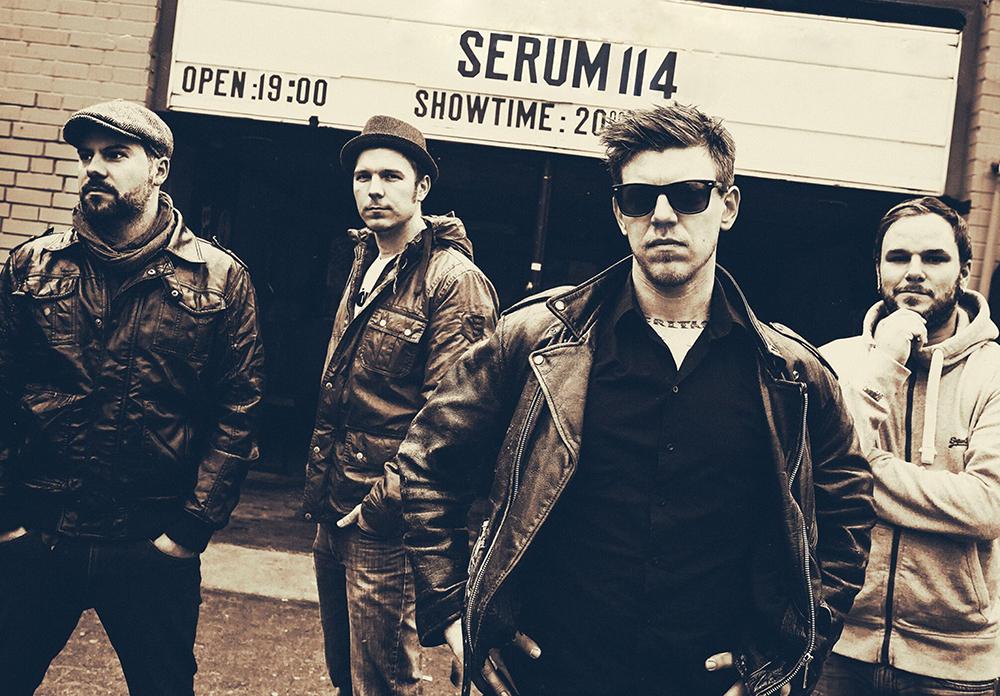 Image of Serum 114