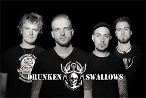 Image of Drunken Swallows