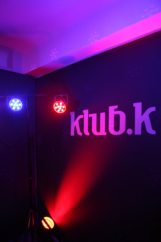 Image of Klub.K