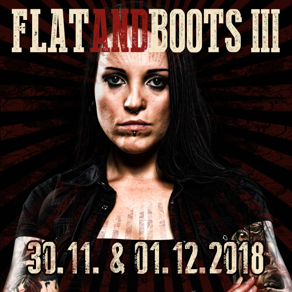 Preview: Flat&Boots III