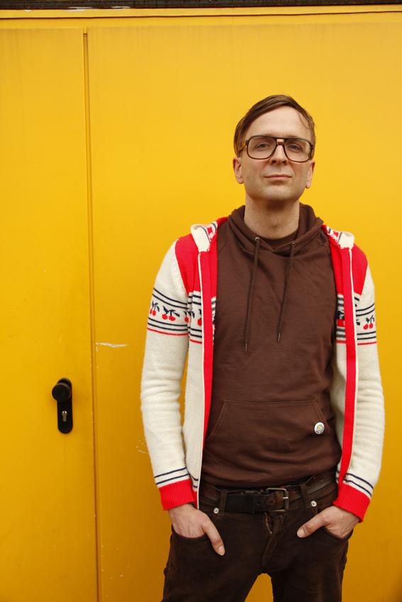 Image of Linus Volkmann