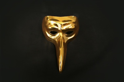 Image of Claptone