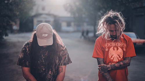 Image of $UICIDEBOY$