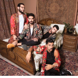 Preview: MASHROU' LEILA