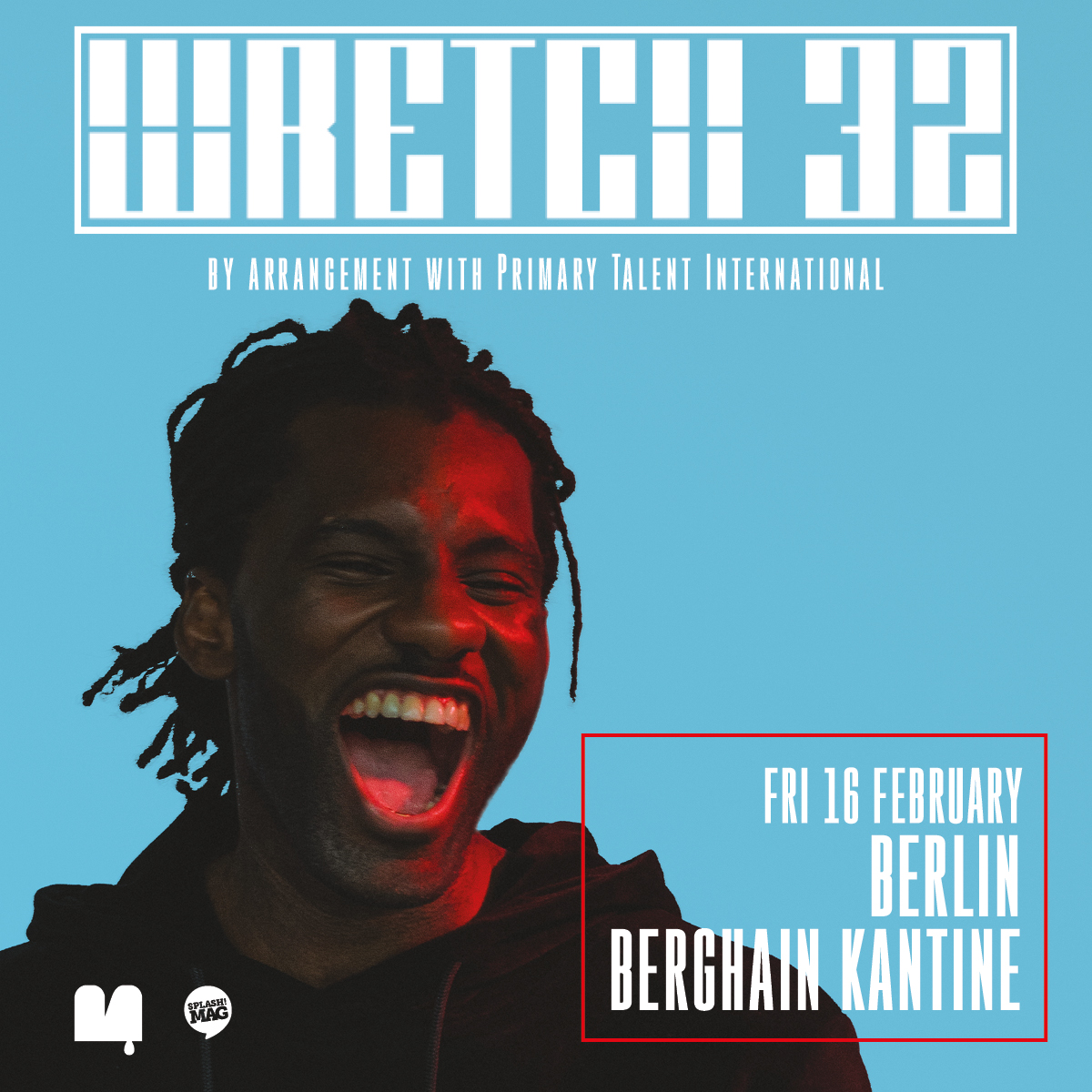 Preview: WRETCH32