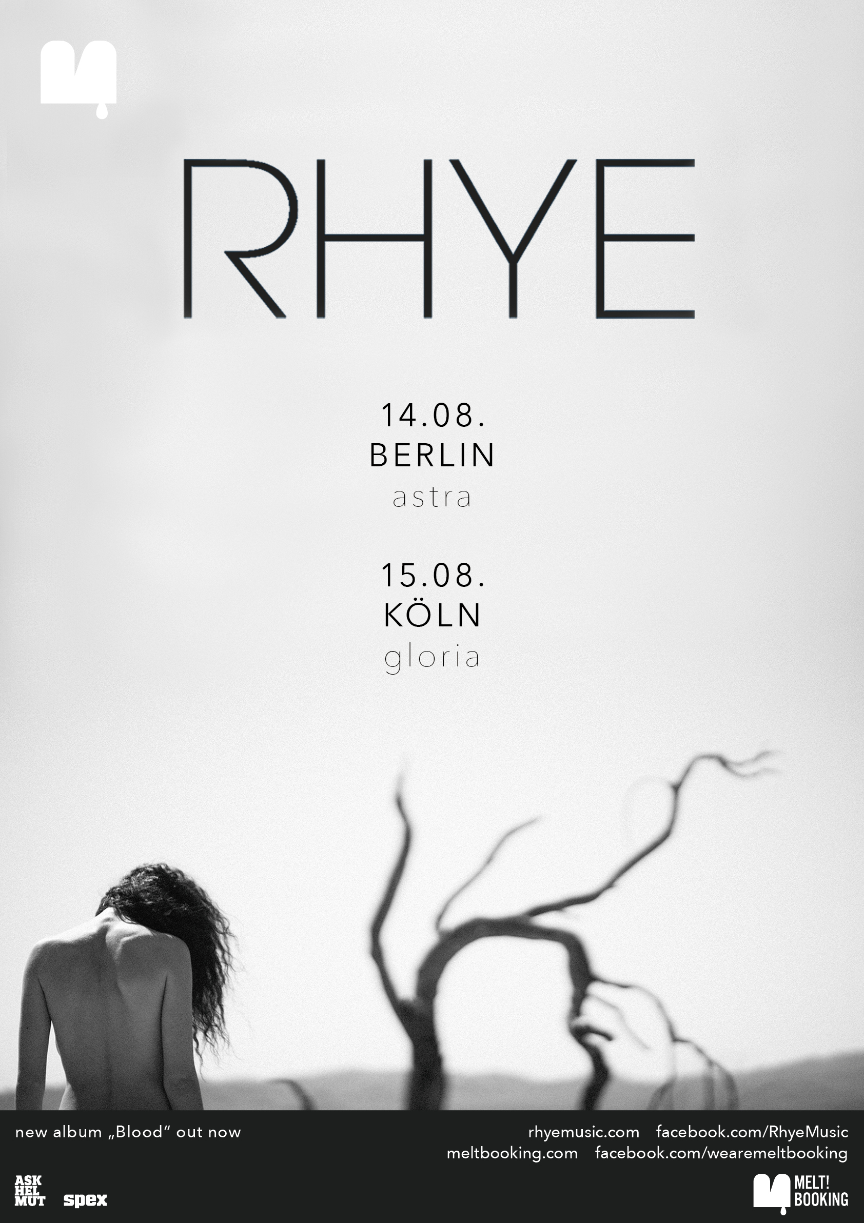 Preview: RHYE